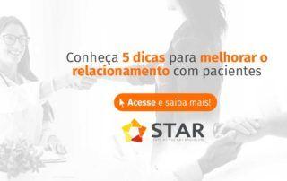 Conheça 5 dicas para melhorar o relacionamento com pacientes | STAR Telerradiologia 1