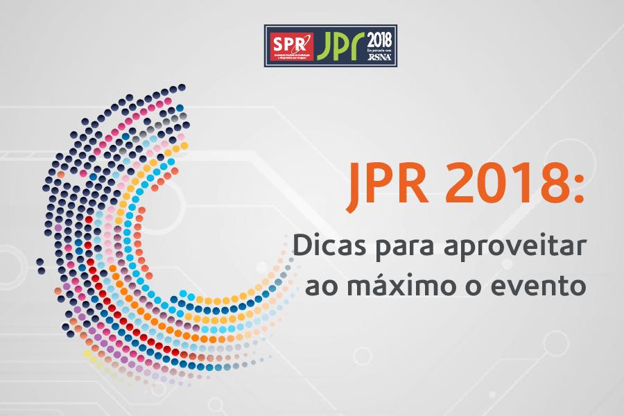 JPR 2018: dicas para aproveitar ao máximo o evento   STAR Telerradiologia 3