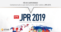Fãs de carteirinha! Contamos tudo o que você precisa saber sobre a JPR 2019. | STAR Telerradiologia