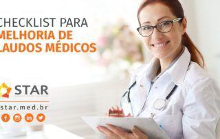 Checklist para melhoria de laudos médicos | STAR Telerradiologia 2