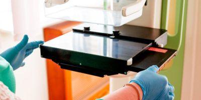 Controle de qualidade em equipamentos para diagnostico por imagem