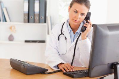 agendamento exame - Reduzir o Tempo de Entrega de Laudos em um serviço de Radiologia